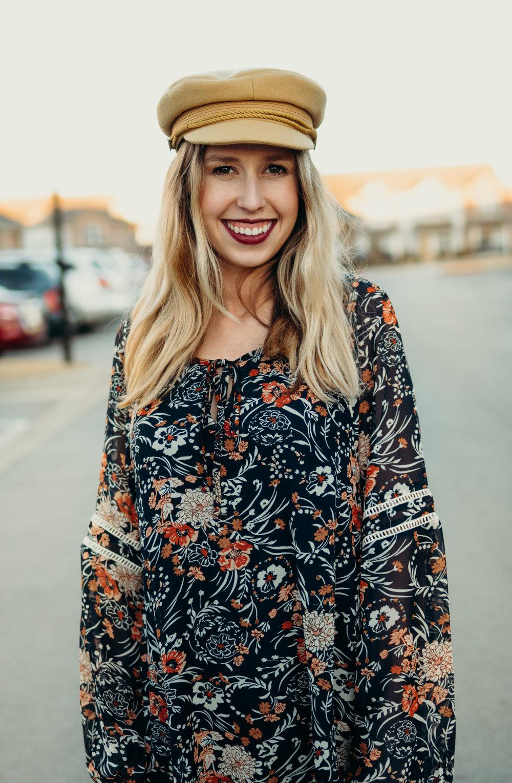 IvyBridge Dress | The Simplistic Chic