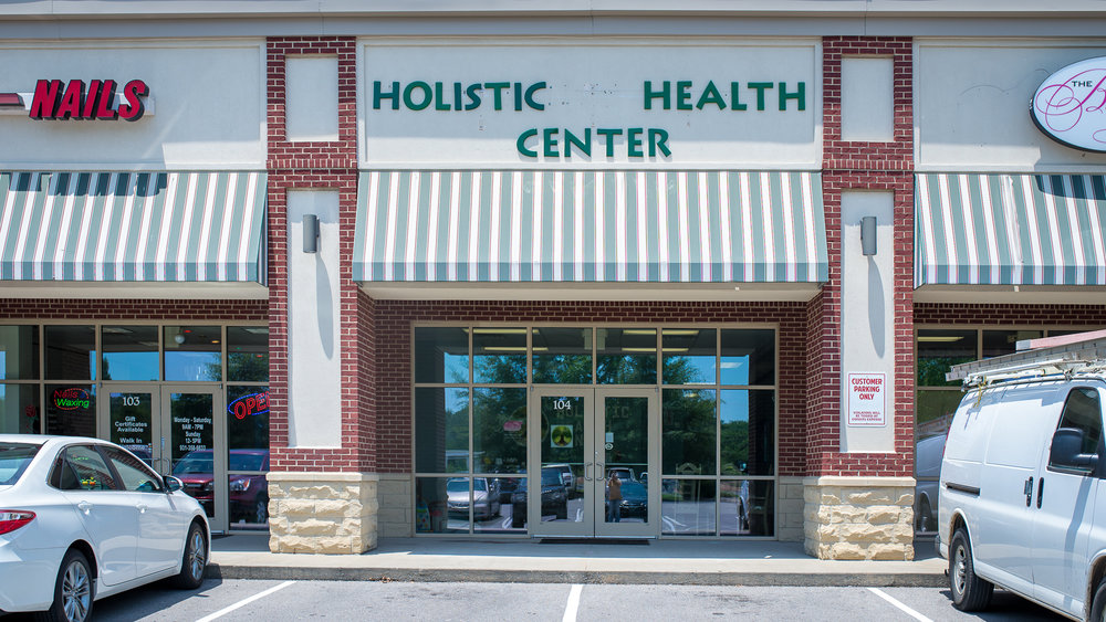 Holistic Hhealth Center
