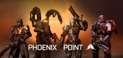 News — Phoenix Point - Image Gallery