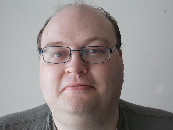 Dean - Programmer