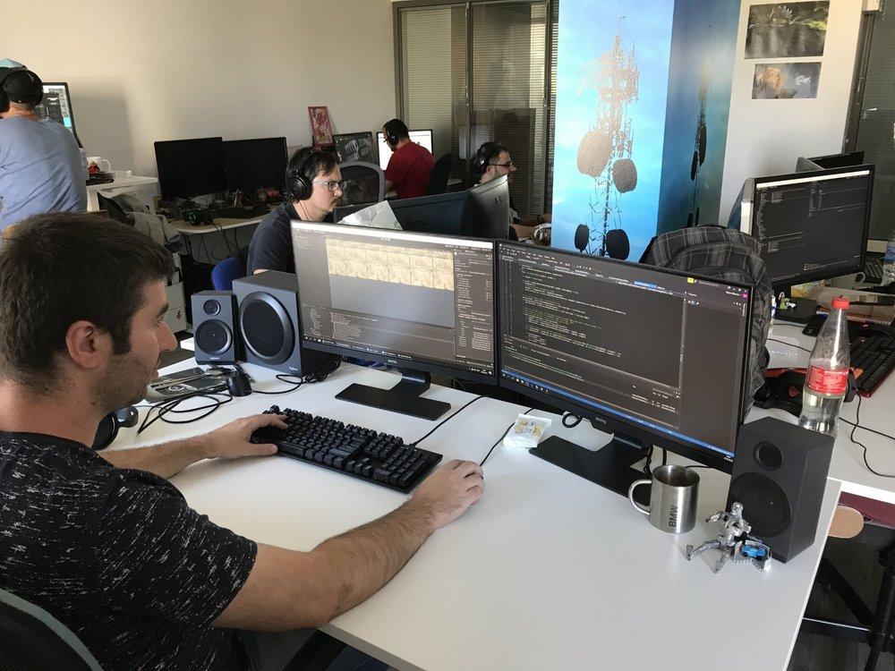 Miron (Programmer)