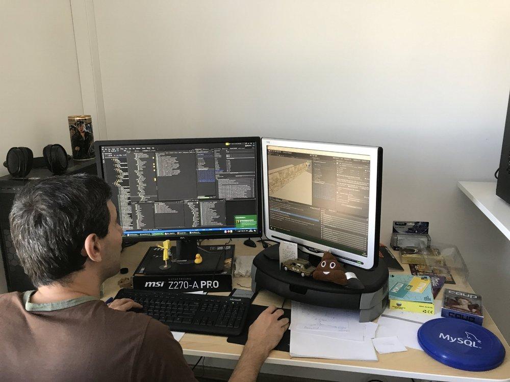 Filip (Programmer)