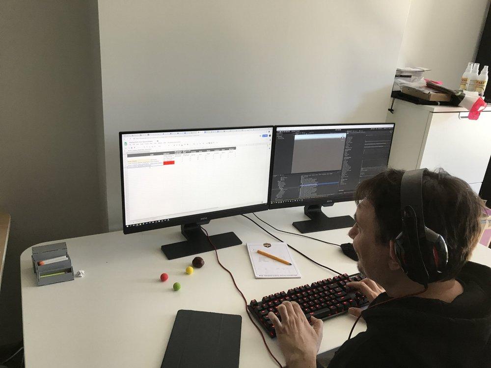 Bave (Game Designer)