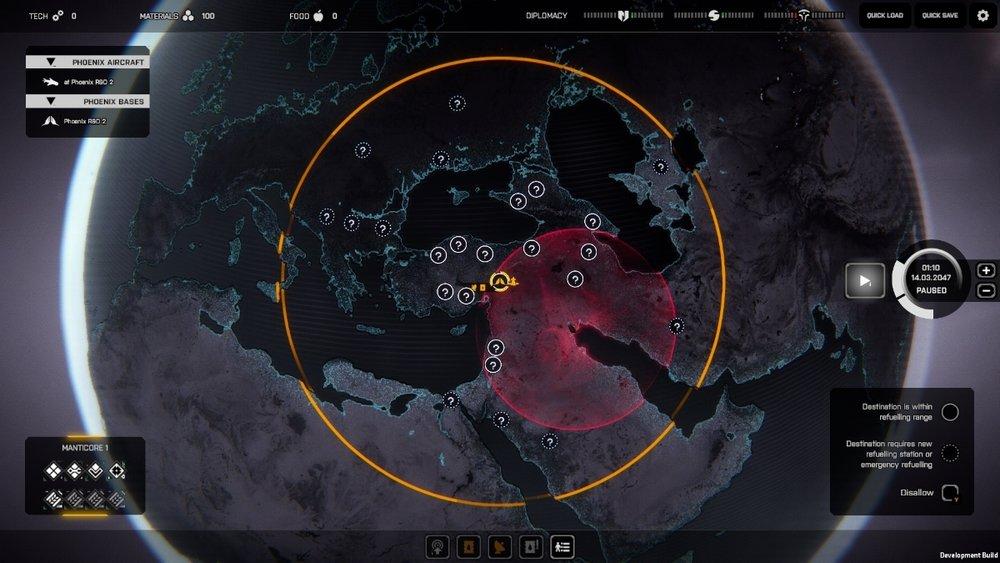 The Geoscape