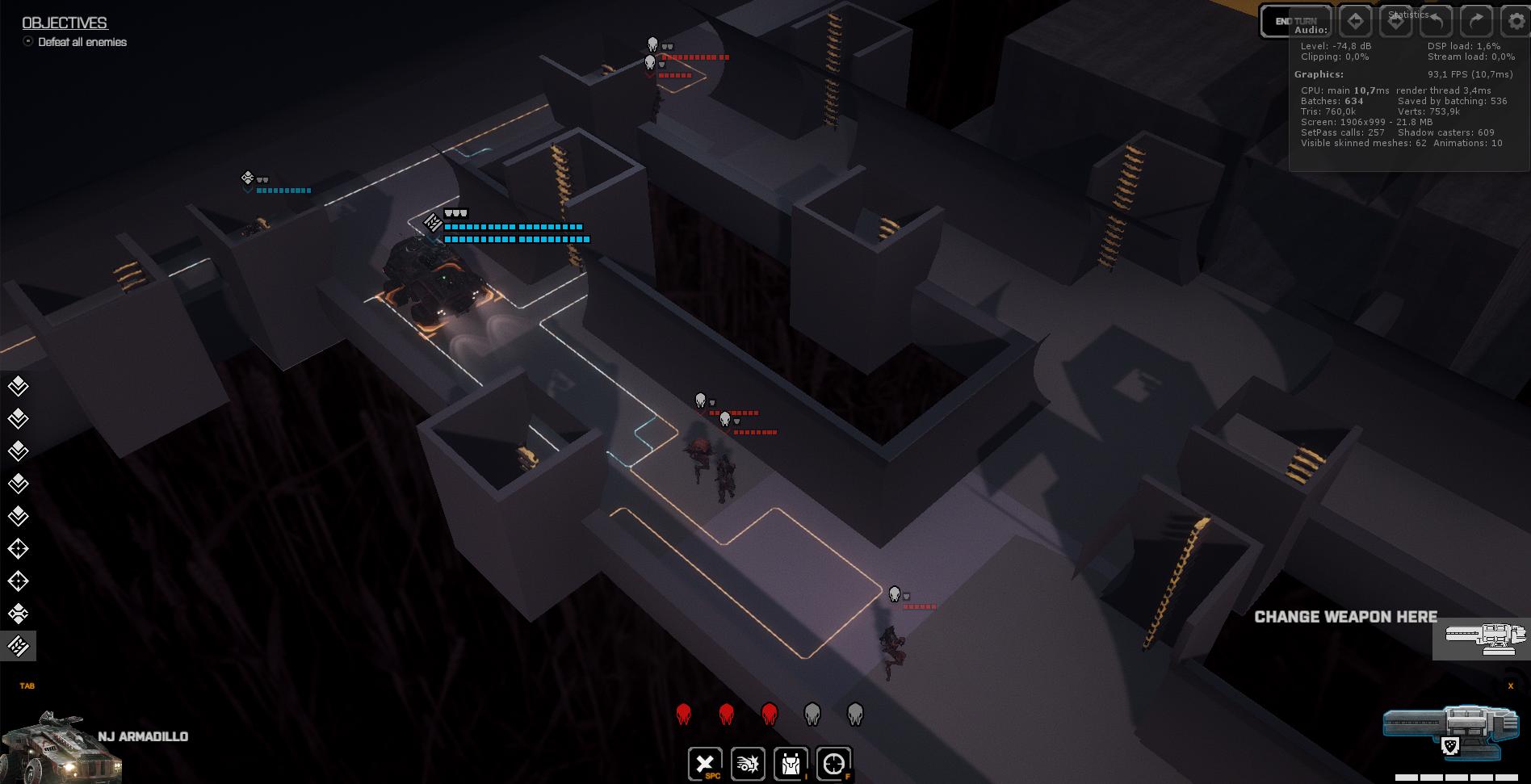 Phoenix Base Layout