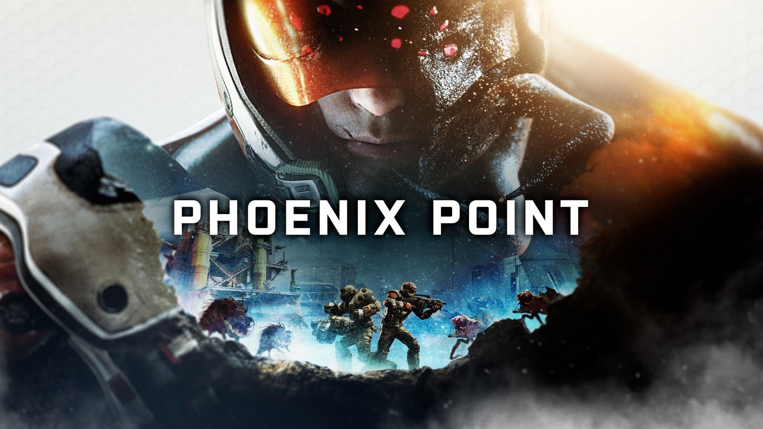 Phoenix Point - Image Gallery