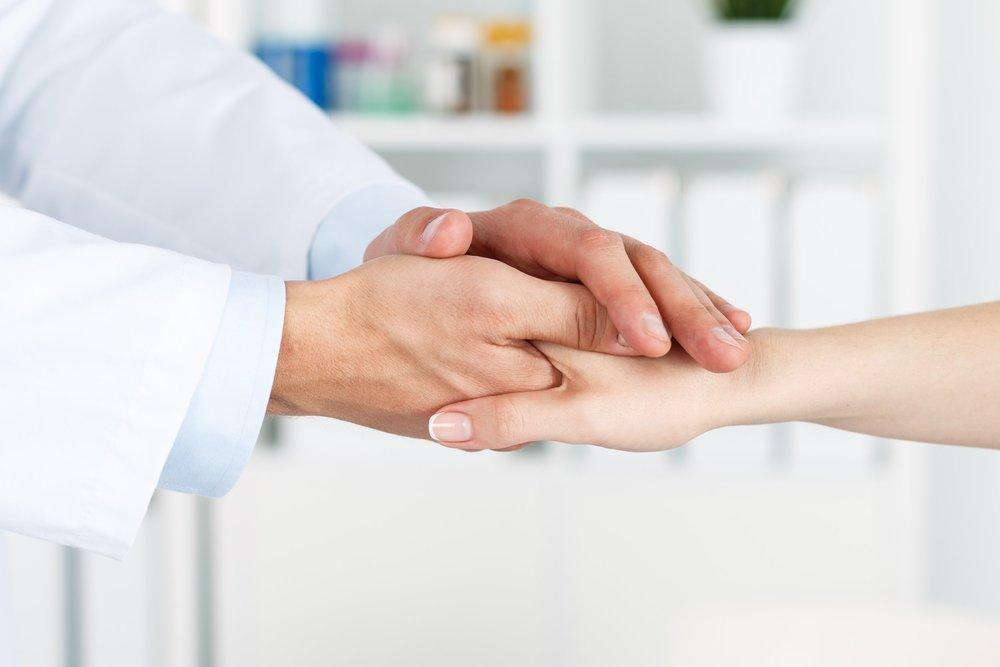 A free health clinicfor whole-person care - Professional. Accessible. Compassionate