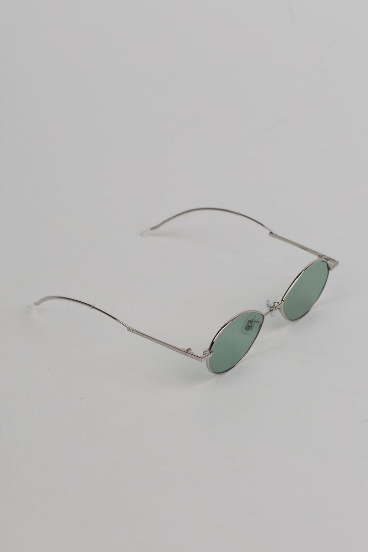 b32b7fc4fc571 Gentle Monster Cobalt 02 GR Sunglasses — Urban Oxygen