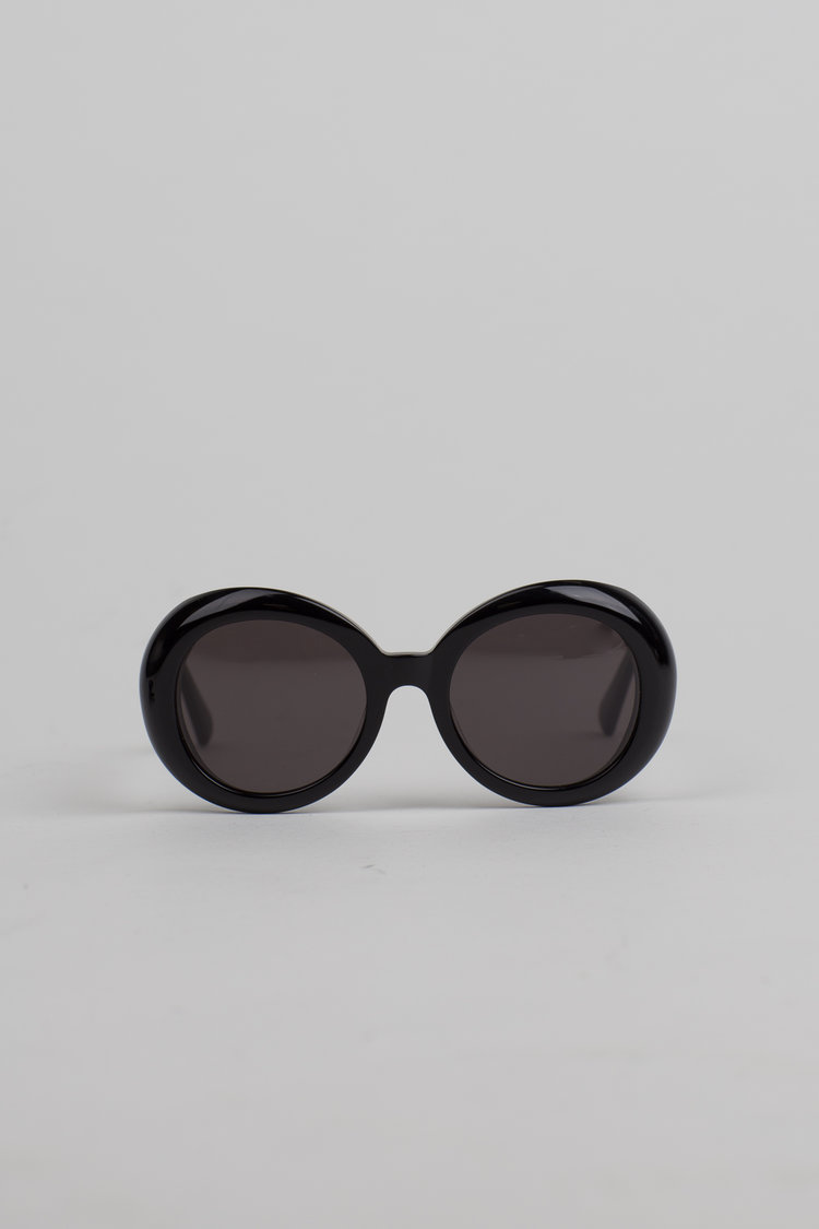 120ca8a1bd9 Gentle Monster Black Red Pocket Sunglasses — Urban Oxygen