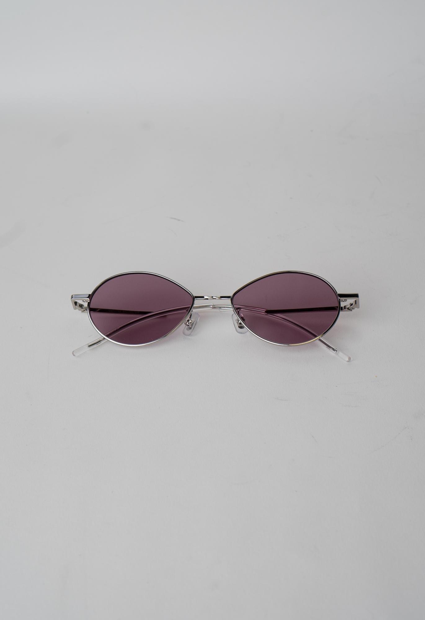 647a7864b47a9 Gentle Monster Cobalt 02 V Sunglasses — Urban Oxygen