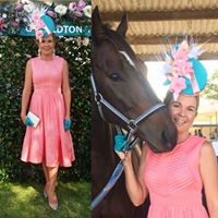 Women from all over Australia love Hats by Helen. Like Nicole, from Geraldton WA