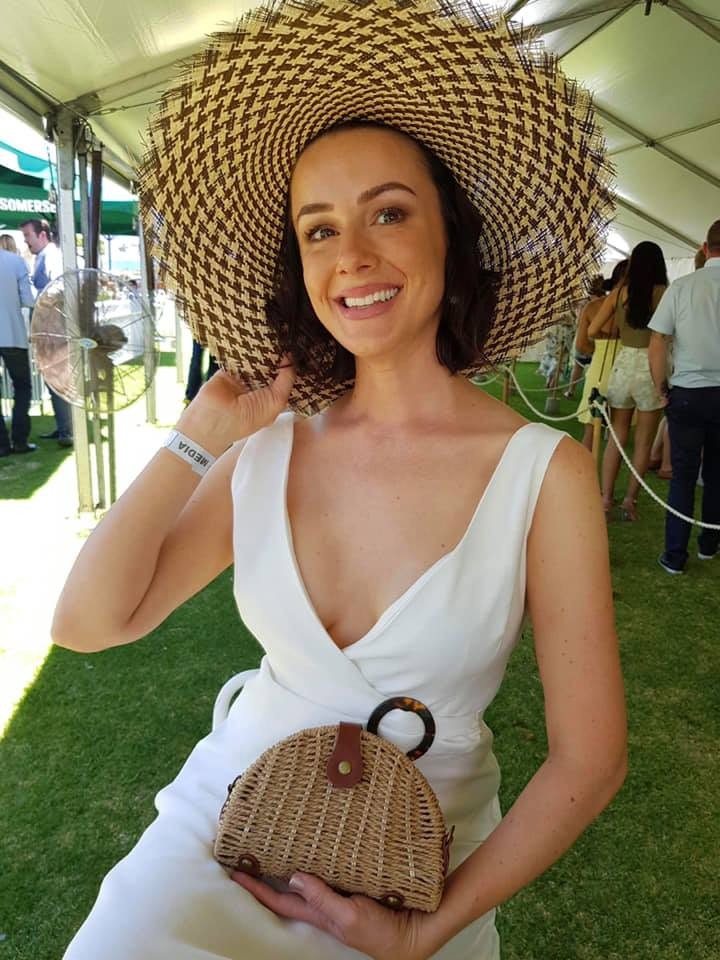 Representing Thoroughbred Events Australia at Polo in the City