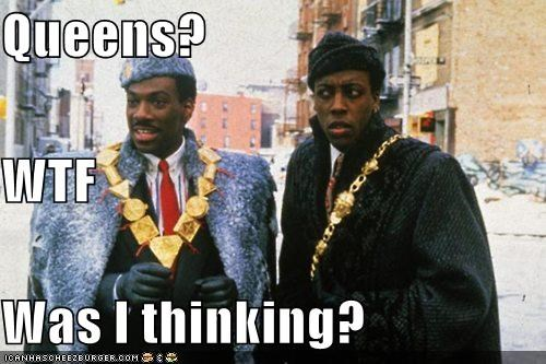 Side note - what a awesome movie Coming to America is!