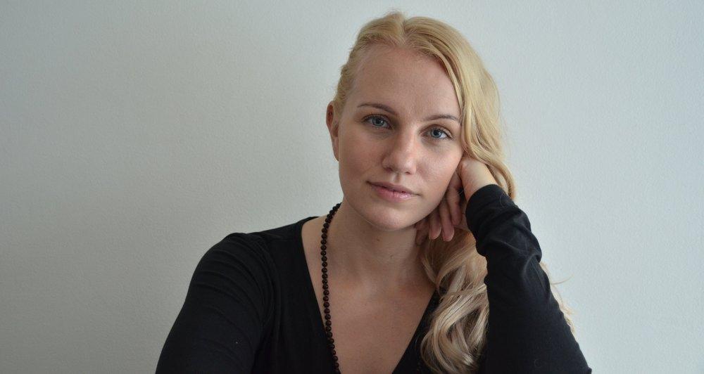 Kira Vahamäki-Niemi Saana Yoga
