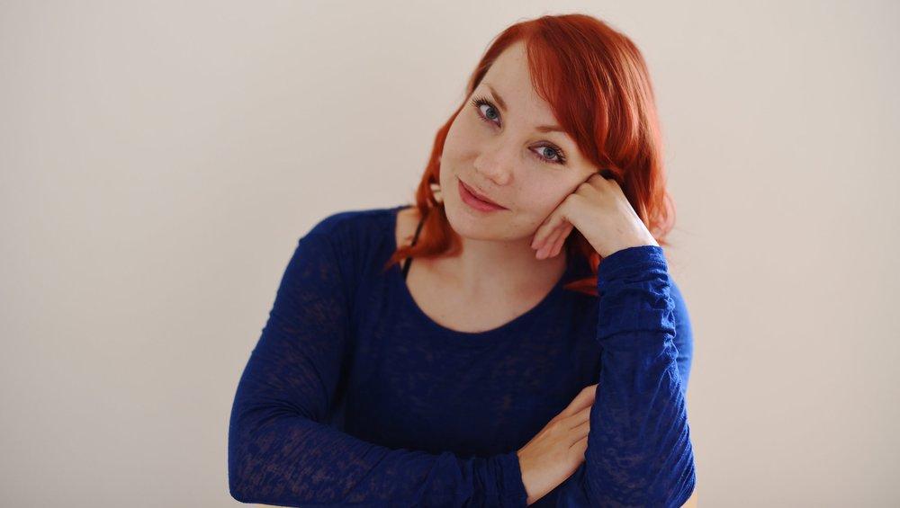 Johanna Kinanen Saana Yoga
