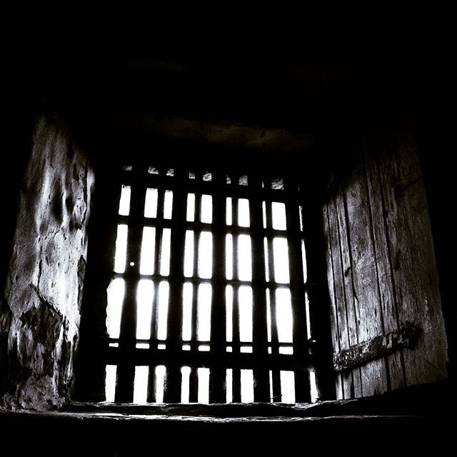 A window into my soul, a dance of shadow and light. Grimly dark or a glimmer of hope? Your perspective is your insight. . . . #windowlight #shadowlicious #perspectivephotography #blackandwhite_photos