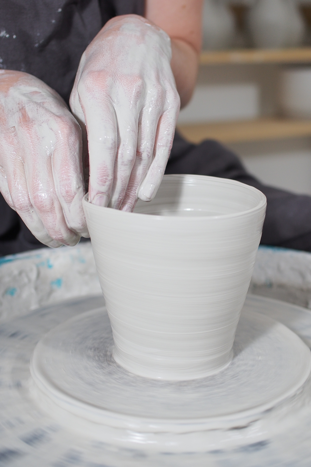Buy handmade NZ Ceramics online at kaolin