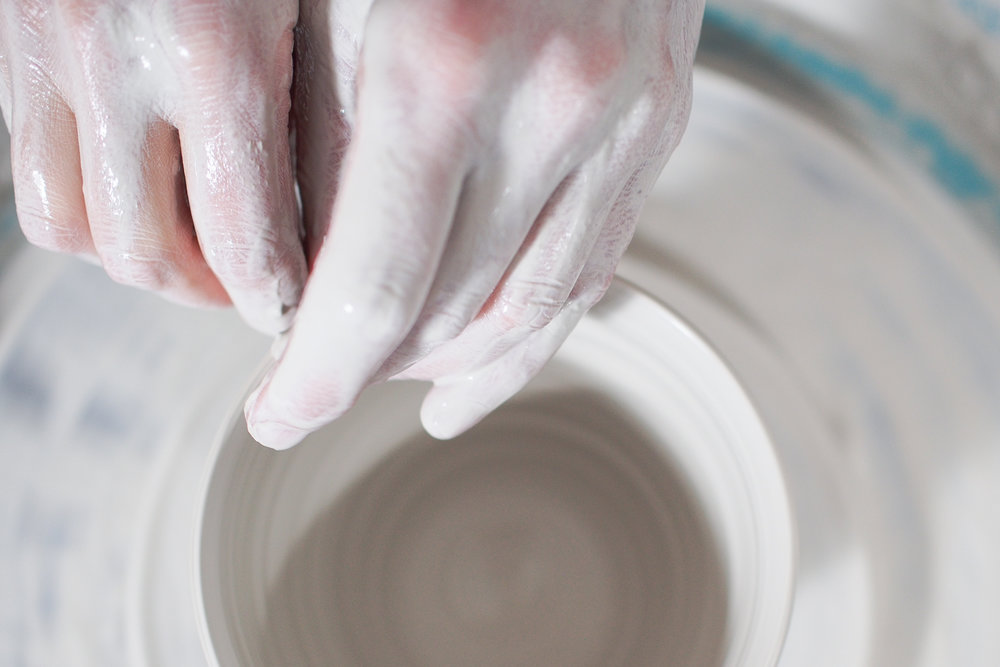 Shop handmade NZ Ceramics online at kaolin