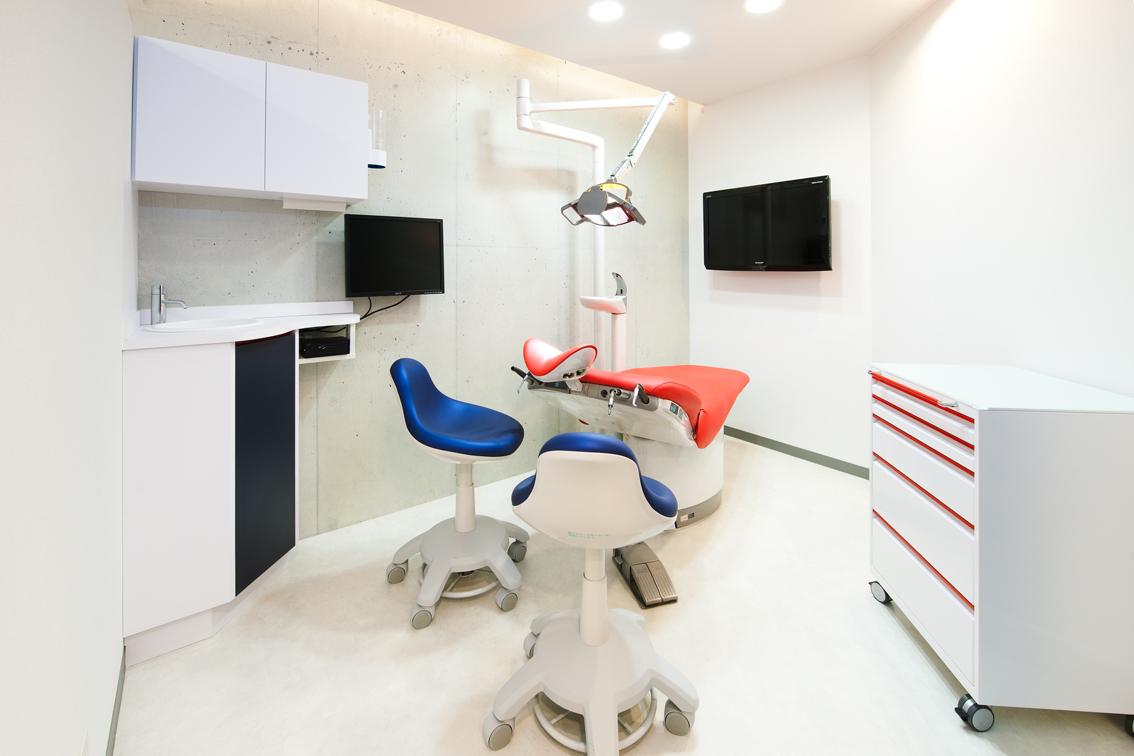 上野歯科photo
