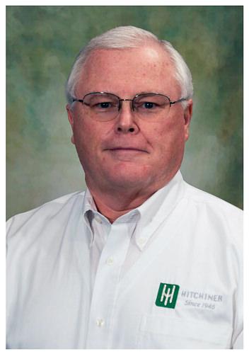 J randall J. Donovan Hitchiner Manufacturing