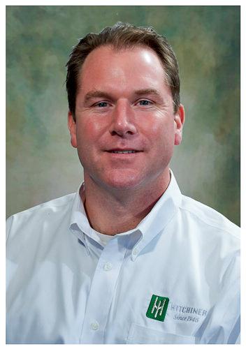 Tim Sullivan, Esq. Hitchiner Manufacturing