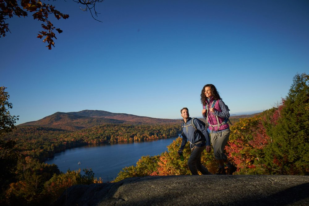 What Is It Like To Live and Work In NH?