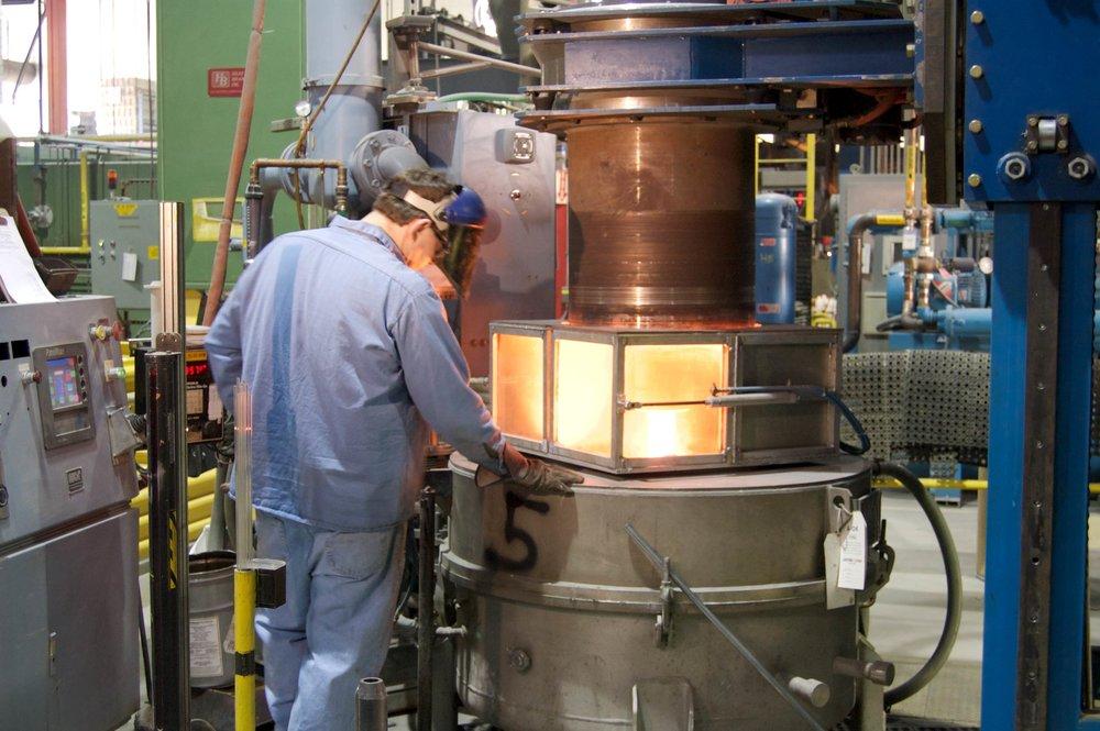 Cutting Edge Manufacturing Jobs In NH