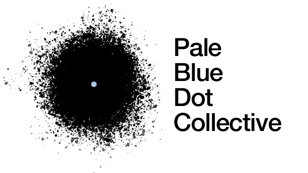 Pale Blue Dot Collective