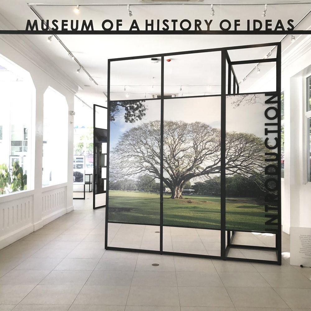 Museum Of Ideas