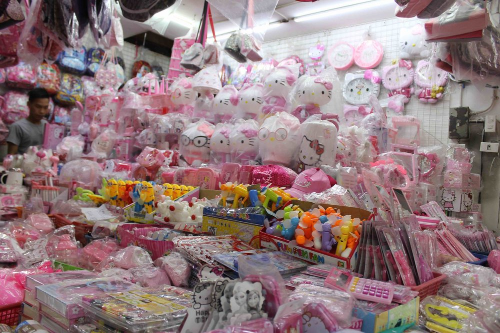 The Ultimate Guide To Divisoria A Momma Abroad