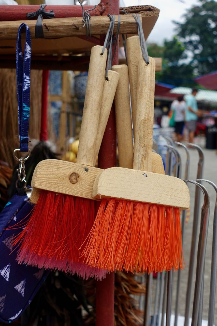 Montessori Brooms - for the little ones