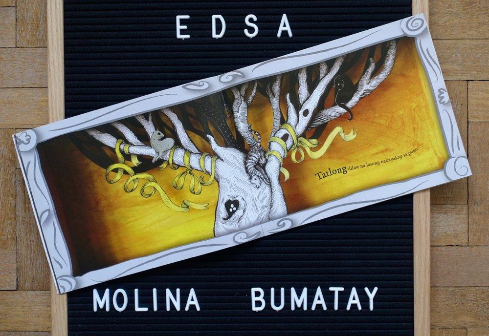 EDSA ll