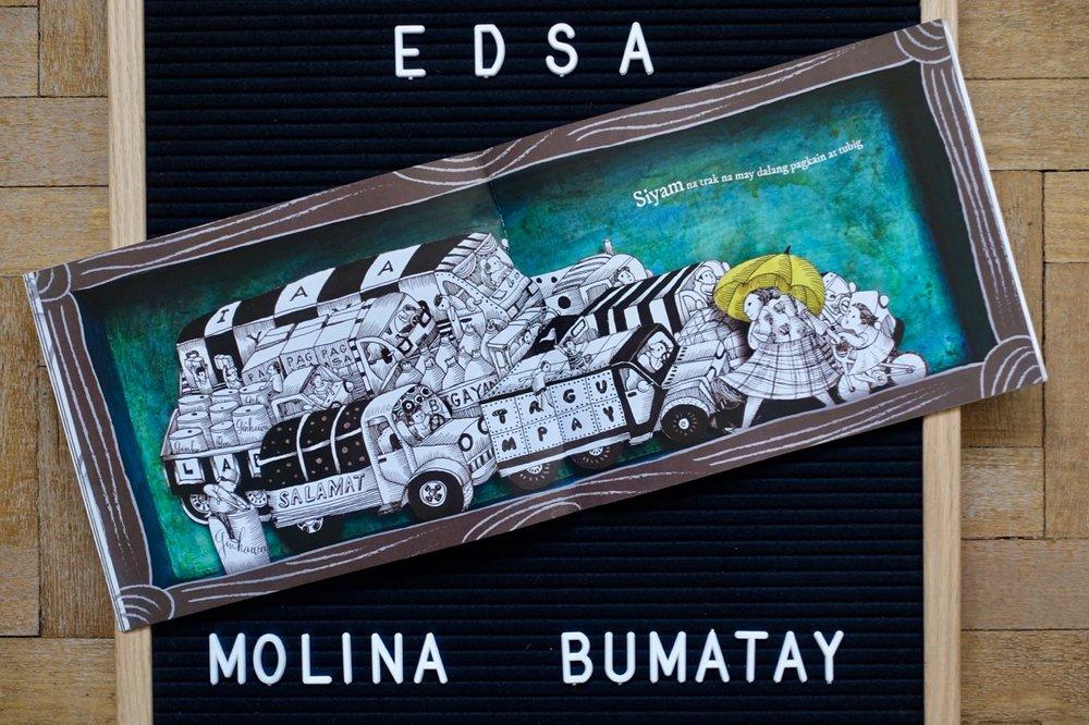 EDSA lll