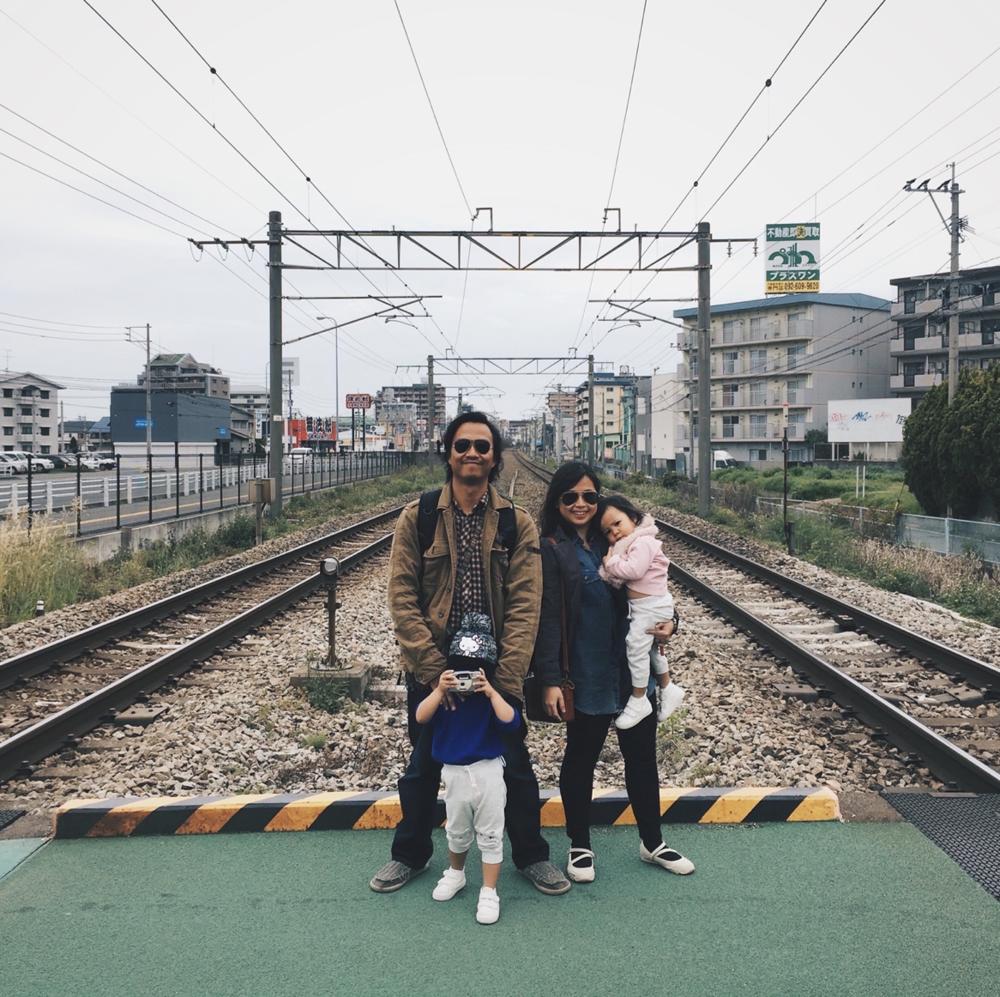 Fukuoka, Japan Family.png