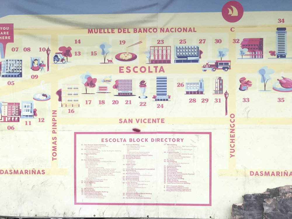 escolta map