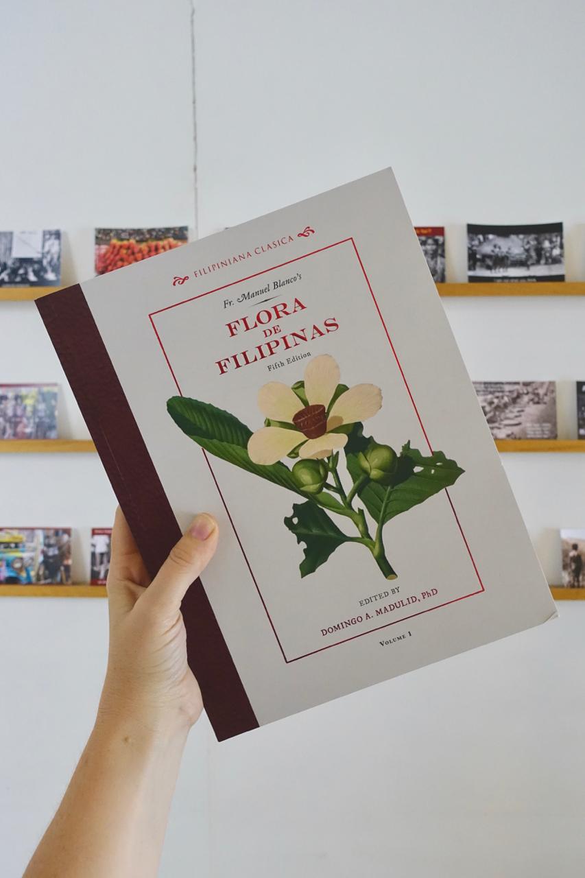 - Flora de filipinaswould be a brilliant gift