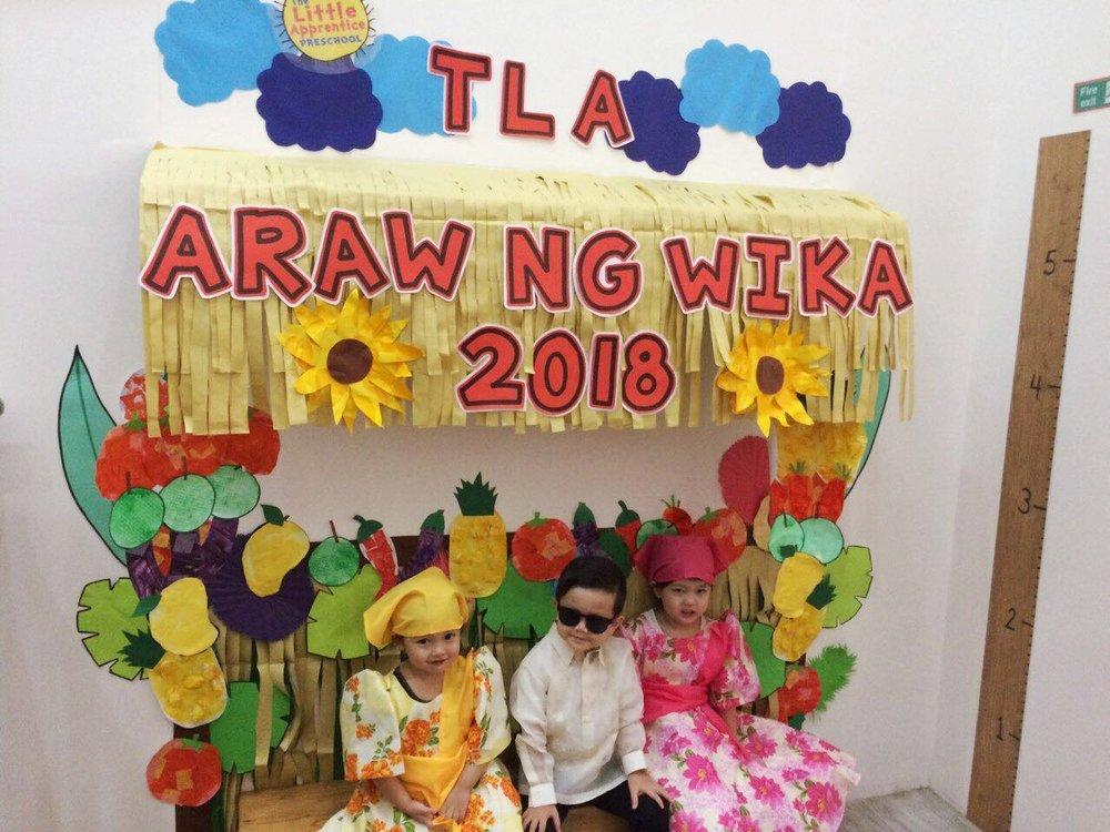 araw ng wika