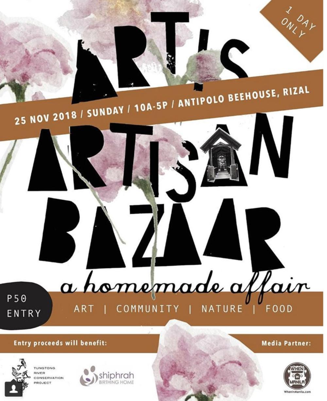 ARTIS ARTISAN BAZAAR I