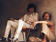 Jochen Rindt Rennfahreroper