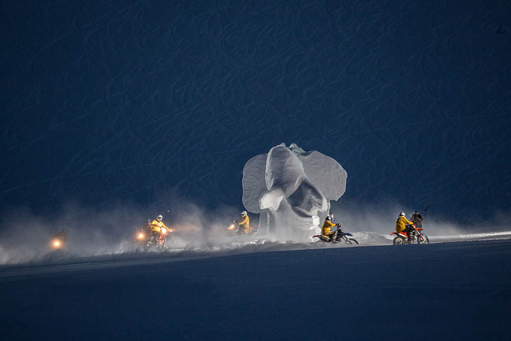 Das Heer Karthagos (Motocross) © eSeL.at / Lorenz Seidler