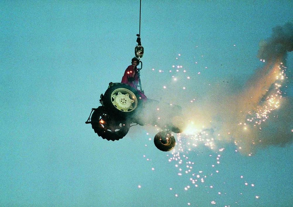 ©scharré:Vulkantraktor.jpg
