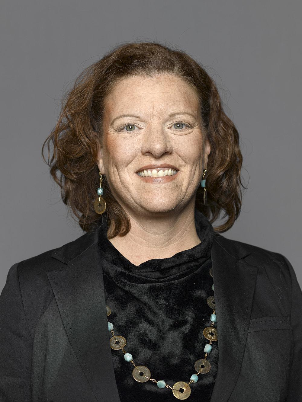Donna Jewell © Bernhard Spöttl