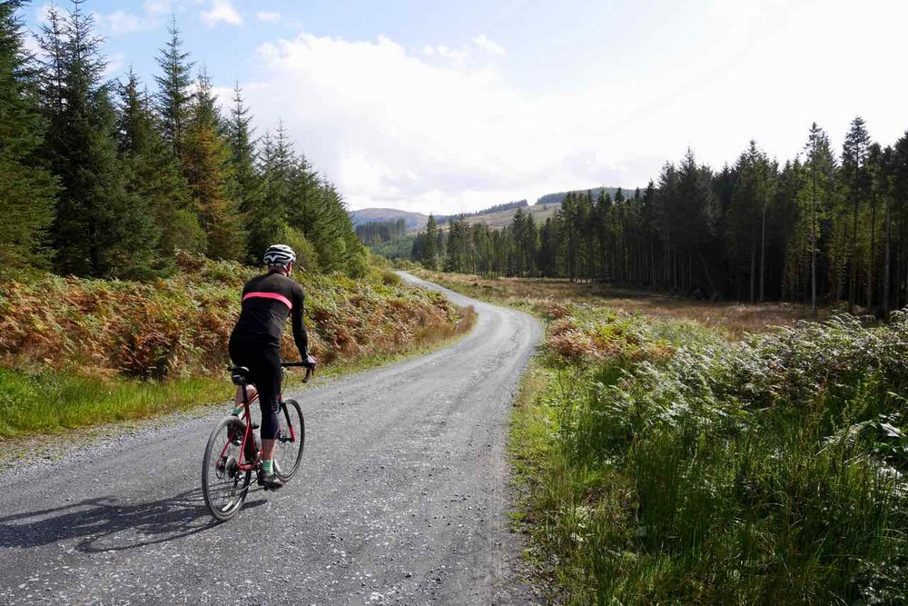 Copy of Galloway Cycling Holidays