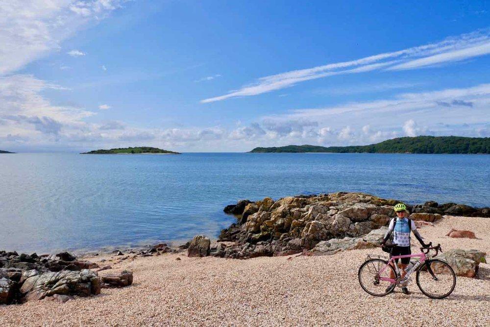 Galloway Cycling Holidays
