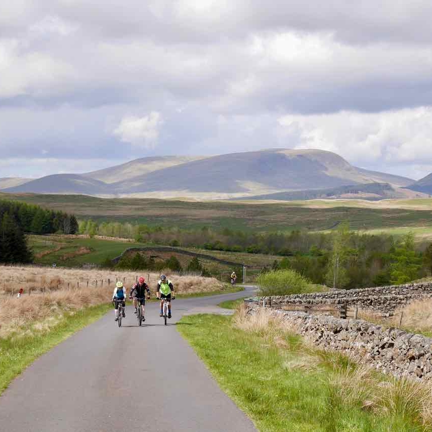 The Galloway Highlands Tour -