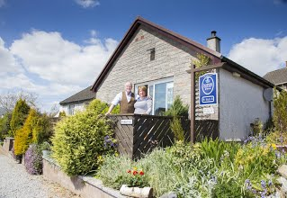 Brookford B&B, Dalry