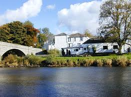 Kenbridge Hotel, New Galloway