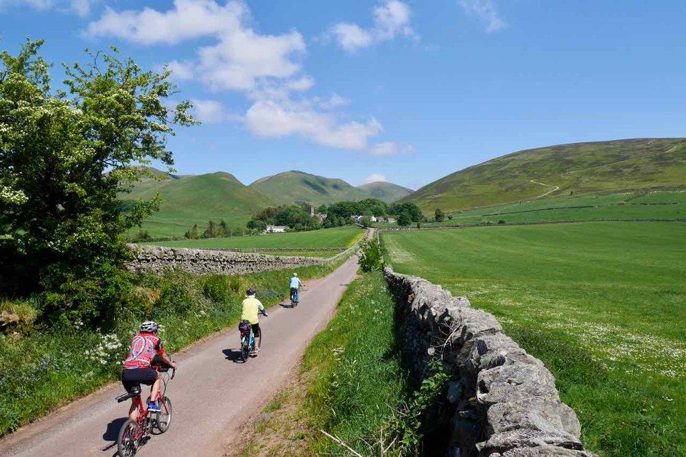Galloway Highlands, near Durisdeer