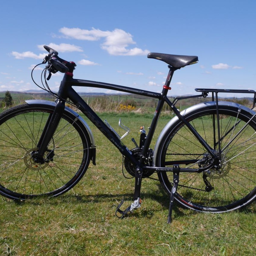 Dawes Discovery Speed 2