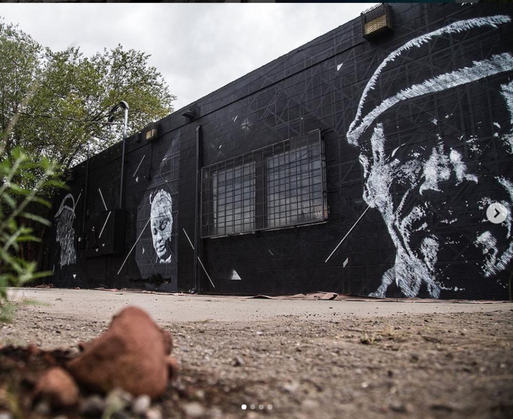 Ivan Salazar  Flamenco Works, Albuquerque, New Mexico 2018